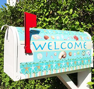 Mailboxes & Covers