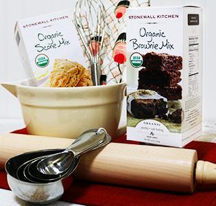 Baking Ingredients & Baking Mixes