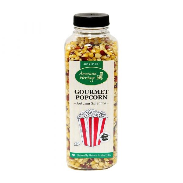 Gourmet-Popcorn American Heritage Autumn Splendor
