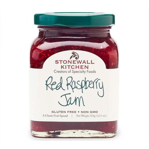 Stonewall Kitchen Red Raspberry Jam - Himbeere von American Heritage