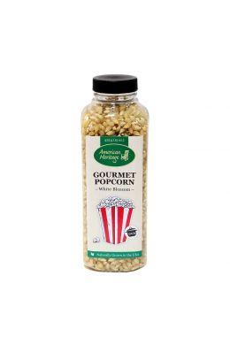American Heritage Gourmet-Popcorn White Blossom