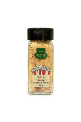 Salt & Vinegar Gewürz von American Heritage für Popcorn