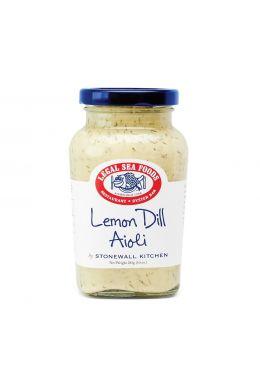Stonewall Kitchen Lemon Dill Aioli von American Heritage