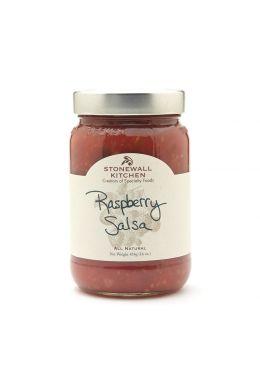 Raspberry Salsa von Stonewall Kitchen