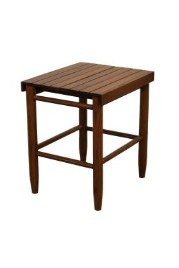 Side tAble Cherry Troutman Chair from American Heritage
