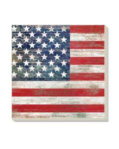 "Untersetzer ""Americana"""