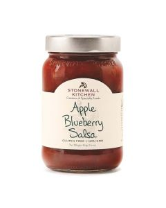 Apple Blueberry Salsa from Stonewall Kitchen