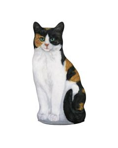 Calico Katze Türstopper bei American Heritage