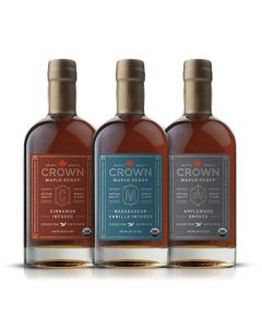 Crown Maple Ahornsirup bei American Heritage