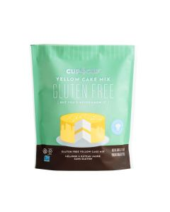 Yellow Cake Mix from Cup4Cup