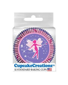 Cupcake Papers Fairy Cupcake Creations