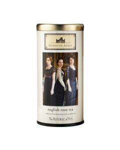 Downton Abbey English Rose Tea von The Republic of Tea