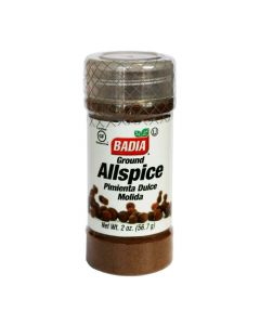 Ground Allspice bei American Heritage