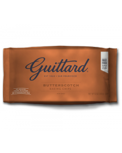 Baking Chips Butterscotch von Guittard bei American Heritage