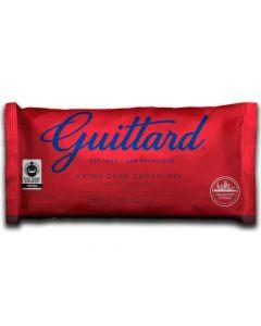 Extra Dark Chocolate Chips von Guittard bei American Heritage