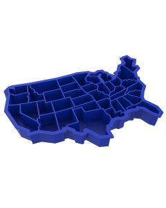American Heritage Ice Cube Tray USA