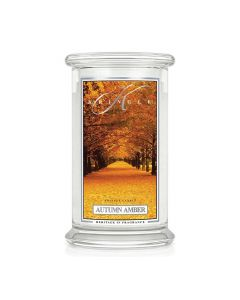 Autumn Amber von Kringle Candle bei American Heritage