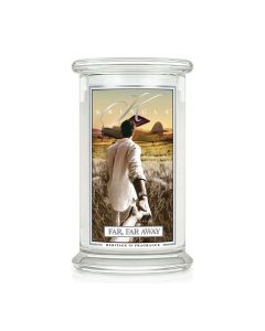 Far, Far Away von Kringle Candle bei American Heritage