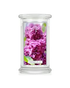 Fresh Lilac von Kringle Candle bei American Heritage