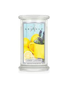 Lemon Lavender von Kringle Candle bei American Heritage