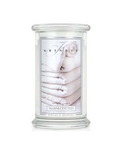 Warm Cotton von Kringle Candle bei American Heritage
