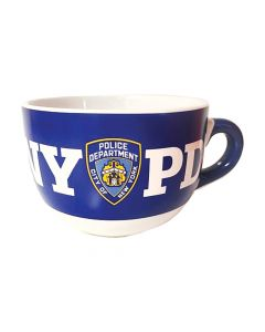 NYPD Tasse