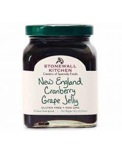 New England Cranberry Grape Jam von Stonewall Kitchen