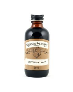 Nielsen-Massey Coffee Extract (60 ml Glass Bottle)