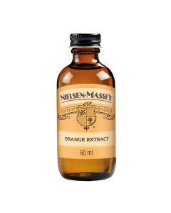 Orangen-Extrakt von Nielsen Massey (60 ml-Glasflasche)