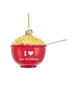 Ornament Mac & Cheese