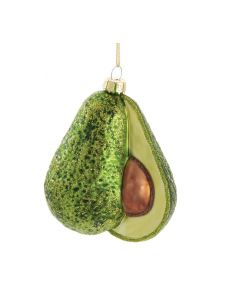 Ornament Avocado from American Heritage