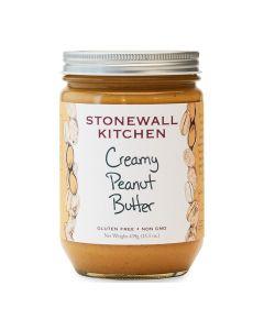 Peanut Butter Creamy von Stonewall Kitchen bei American Heritage