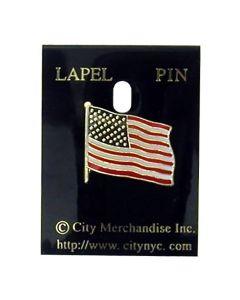 USA Flagge Pin