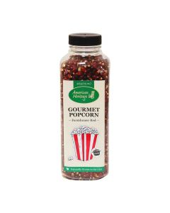 Gourmet-Popcorn American Heritage Farmhouse Red