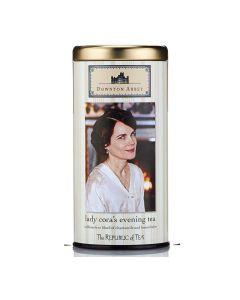 Downton Abbey Lady Cora`s Evening Tea von The Republic of Tea