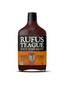 Rufus Teague Touch O' Heat from American Heritage