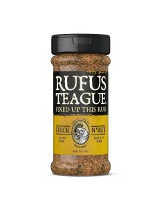 Rufus Teague Chick N' Rub from American Heritage