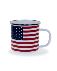 Stars and Stripes Tasse American Flag