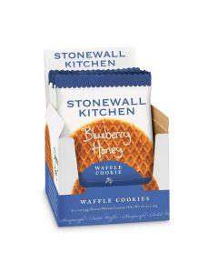 Blueberry Honey Dutch Waffle Stonewall Kitchen von American Heritage