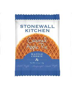 Caramel Apple Pie Dutch Waffle Cookie von Stonewall Kitchen American Heritage