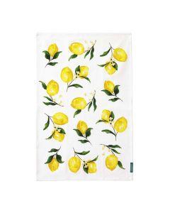 Stonewall Kitchen Lemon towel - American Heritage