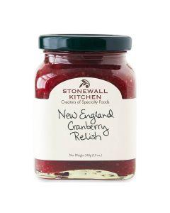 New England Cranberry Relish
