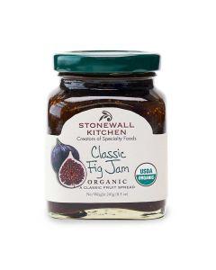 Classic Fig Jam Organic von Stonewall Kitchen bei American Heritage