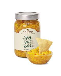 Stonewall Kitchen Spicy Corn Relish