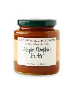 Maple Vanilla Almond Butter von Stonewall Kitchen bei American Heritage