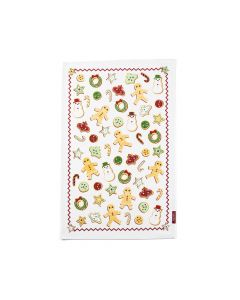 Holiday Cookies Towel Stonewall Kitchen from American Heritage