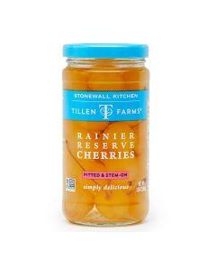 Blueberry Cherry Organic Jam von Stonewall Kitchen bei American Heritage