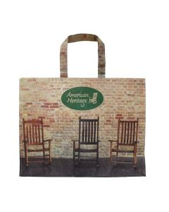 Tote Bag-American Heritage Rocking Chairs