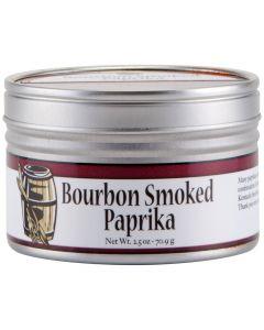 Bourbon Smoked Paprika von Bourbon Barrel Foods