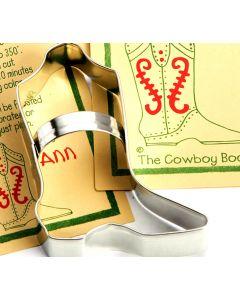 Cowboystiefel Keksausstecher